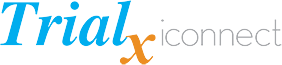 TrialX iConnect Logo